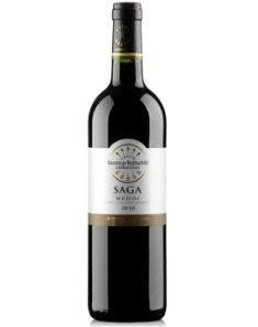 法国拉菲传说梅多克法定产区干红葡萄酒