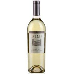 思美索诺玛长相思干白葡萄酒