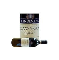 利达民卡瓦拉美乐红葡萄酒