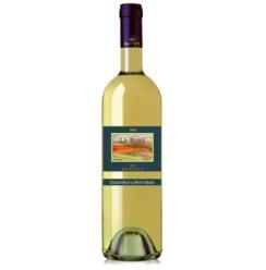 班菲酒厂托斯卡纳地区瑞米白葡萄酒(375毫升)