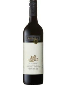 澳大利亚泰来斯珍藏干红葡萄酒