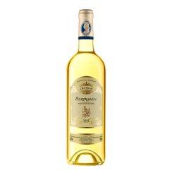 拉蒙 法国原瓶进口 波尔多AOC 贝哲侬酒庄(Chateau Bertranon)珍藏贵腐甜白葡萄酒 单支装 750ml