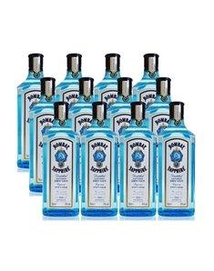 英国孟买蓝宝石金酒