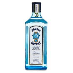 孟买(Bombay)蓝宝石金酒 750ml