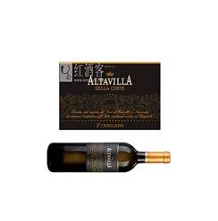 菲维亚托阿塔维拉歌特白葡萄酒