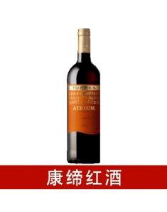 西班牙桃乐丝殿堂干红葡萄酒