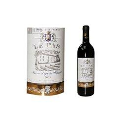乐帕斯干红葡萄酒