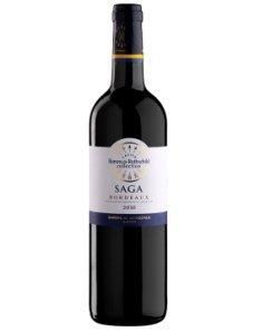 法国拉菲传说干红葡萄酒