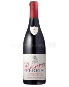 法国佩兰父子珍藏干红葡萄酒
