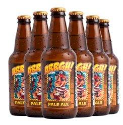 美国进口精酿啤酒 迷失海岸原装进口黑啤小麦白IPA啤酒海鲸三倍IPA 独眼水手