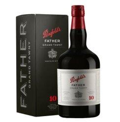 澳大利亚原瓶原装进口 奔富/Penfolds 加强型葡萄酒750ml 波特酒 甜葡萄酒 父亲汤尼10年加强型
