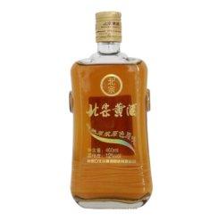 北宗黄酒小米酒12度460ML小米酿造 比绍兴花雕黄酒好喝 单瓶价