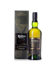 英国雅柏漩涡单一麦芽苏格兰威士忌