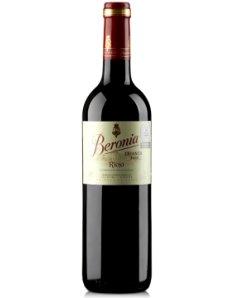 西班牙贝尔莱佳酿干红葡萄酒