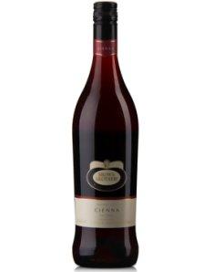 澳大利亚布琅兄弟森娜甜红葡萄酒