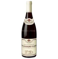 宝尚父子博恩谷村庄红葡萄酒