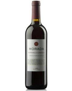 西班牙莫拉德干红葡萄酒