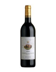 法国哥德利安古堡干红葡萄酒