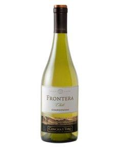 智利干露远山夏多内半干白葡萄酒