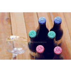 【顺丰包邮】比利时进口 修道院啤酒 Rochefort罗斯福6/8/10号6瓶