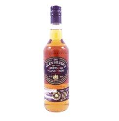 BV LAND巴维兰 英国原装进口洋酒进口酒 非红酒 格伦银牌调和威士忌700ml