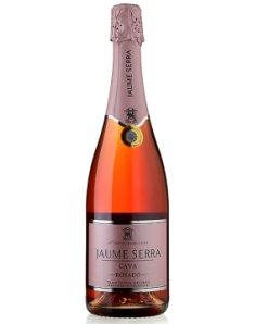 西班牙佐米希拉天然高泡桃红葡萄酒