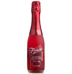 冰飞艳草莓果味起泡葡萄酒(又名:冰飞艳起泡葡萄酒)375ml