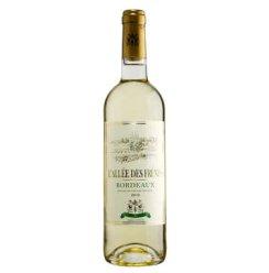 酒美网爱丽丝波尔多干白葡萄酒2012