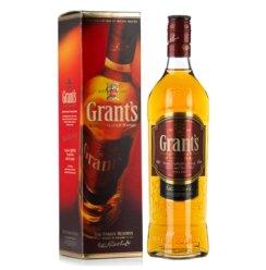 格兰威苏格兰威士忌