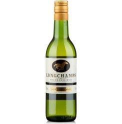 金马白葡萄酒187ml