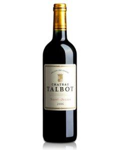 法国大宝庄园干红葡萄酒