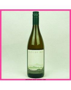新西兰云雾之湾霞多丽干白葡萄酒