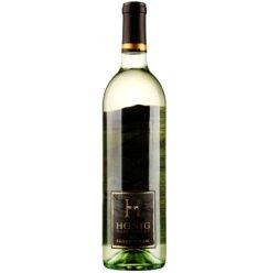 鸿宁酒庄长相思葡萄酒