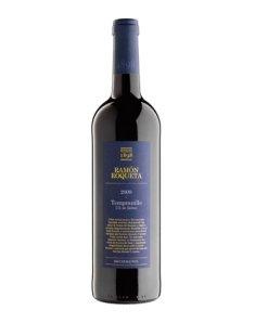 西班牙罗蒙家族丹魄干红葡萄酒