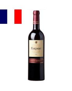法国斯格利花都加本力苏维翁干红葡萄酒