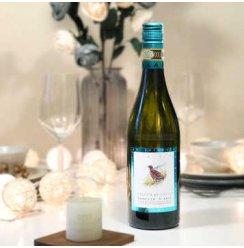 米其林餐厅用酒 意大利诗培纳小鸟莫斯卡托Moscato d'Asti甜白葡萄酒起泡酒气泡酒