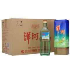 洋河大曲38度500ml白酒 整箱12瓶装