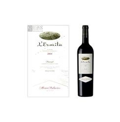 奥瓦帕乐酒庄艾米塔(普瑞特)2004