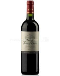 法国富丽庄园干红葡萄酒