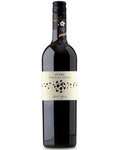 南非阿雅玛皮诺塔吉西拉干红葡萄酒