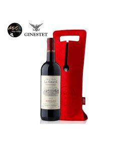 法国格瑞福珍藏古堡红葡萄酒