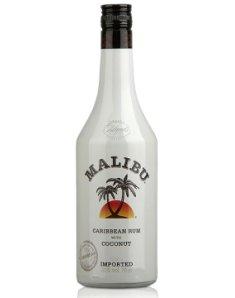 西班牙马利宝加勒比椰子朗姆酒