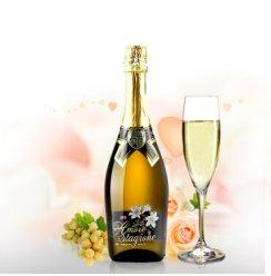 恋爱季 起泡气泡酒 意大利进口 甜白葡萄酒 750ml