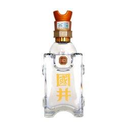 《【京东】国井白酒 38度国3 480ml 品鉴装 19.9元(双重优惠)》