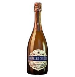 查尔斯督华世家传统型香槟750ML