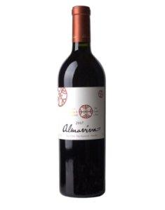 智利活灵魂干红葡萄酒