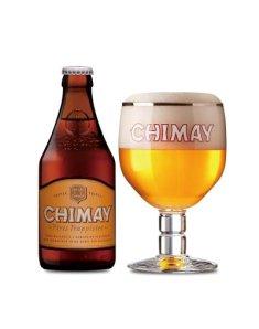 比利时智美白帽精酿啤酒