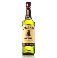 【我买网自营】尊美醇爱尔兰威士忌(进口食品 瓶装 700ml)