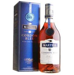 1919酒类直供 法国 马爹利(Martell) 蓝带干邑 700ml