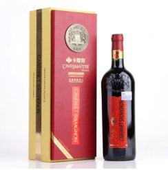 卡斯特格朗士赤霞珠干红葡萄酒750ML